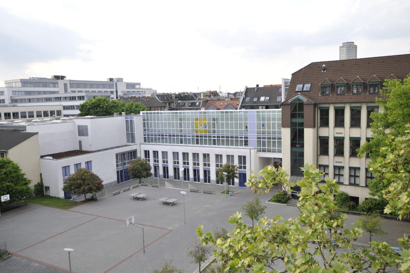 Ursulinenschule Köln Realschule